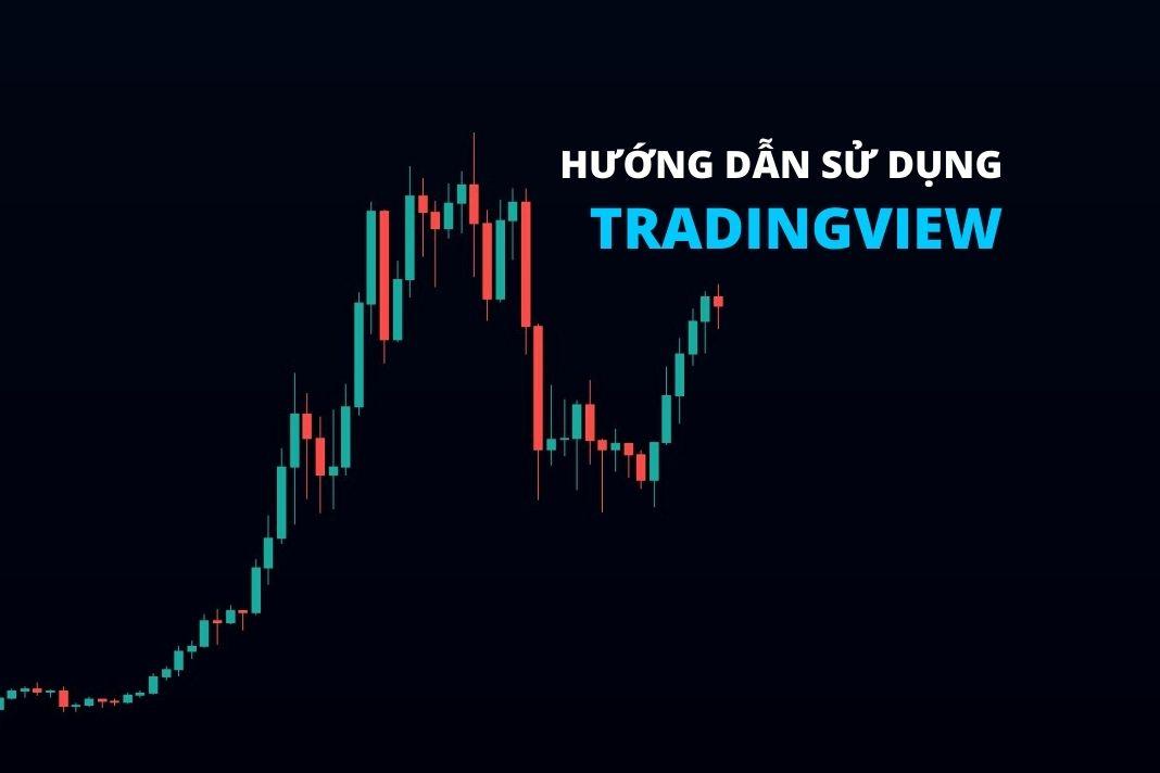 Hướng dẫn sử dụng Tradingview 2
